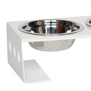 Pet Stop Store Stylish Modern Osla Dog Bowl Collection