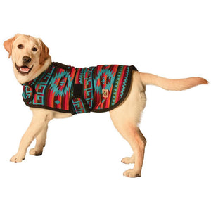 Pet Stop Store xs Handmade Desert Rose Dog Jacket