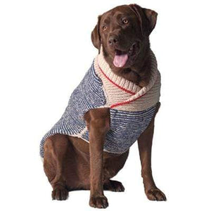 Pet Stop Store xxs Posh Handmade Spencer Dog Sweater