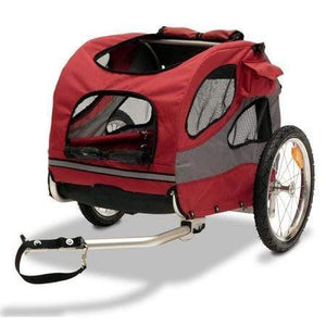 Petsafe Hound About Bicycle Trailer - Medium