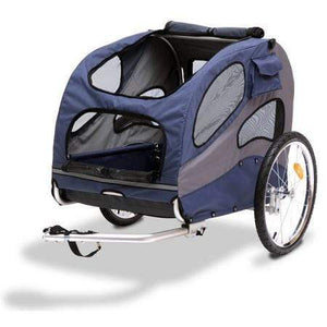 Petsafe Hound About Bicycle Trailer - Large