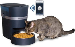 Petsafe Petsafe Smart Feed Automatic Dog And Cat Feeder, Wi-fi Enabled