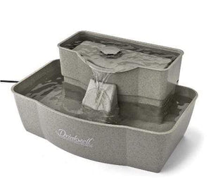Petsafe Drinkwell Multi Level Pet Fountain