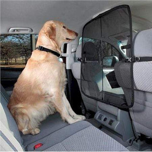 Petsafe Front Seat Net Pet Barrier