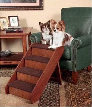Petsafe Pup Step Wood Dog Steps