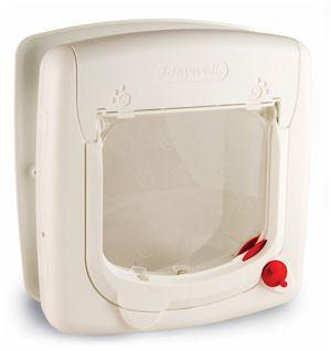 Petsafe Petsafe 4 Way Locking Cat Flap Door