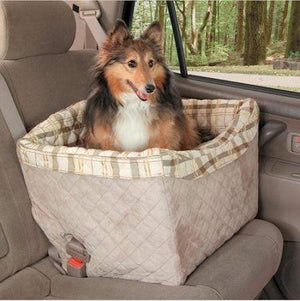 Petsafe Tagalong Deluxe Pet Booster Seat