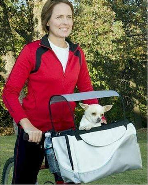 Petsafe Tagalong Pet Bicycle Basket