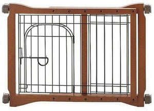 Richell Pet Sitter Pet Gate
