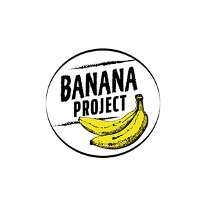 BANANA PROJECT LOGO