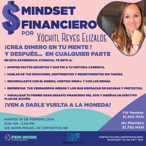 MINDSET FINANCIERO