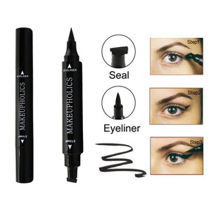 #MYWING Eyeliner + Wing Stamp