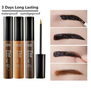 EYEBROW TINT (WATERPROOF)