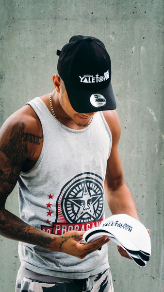 'Y' Caps - AFE Clothing