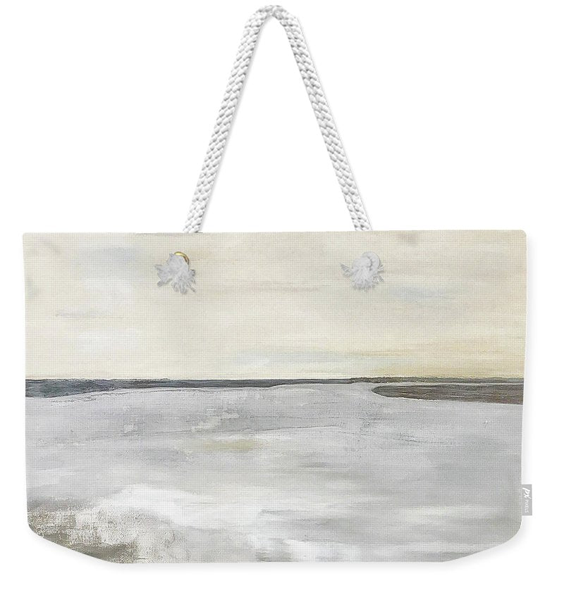 Kilmore At Low Tide - Weekender Tote Bag
