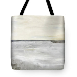 Kilmore At Low Tide - Tote Bag