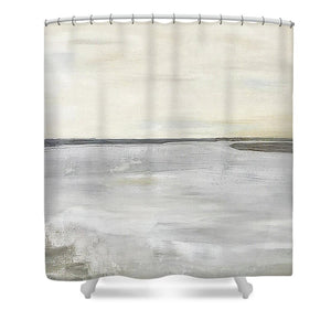 Kilmore At Low Tide - Shower Curtain