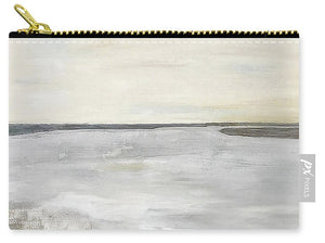Kilmore At Low Tide - Carry-All Pouch