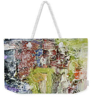 Untitled - Weekender Tote Bag