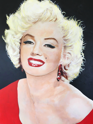 Marylin Monroe - Original