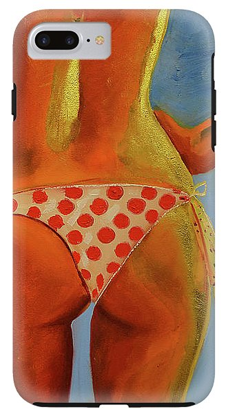 Beach - Phone Case
