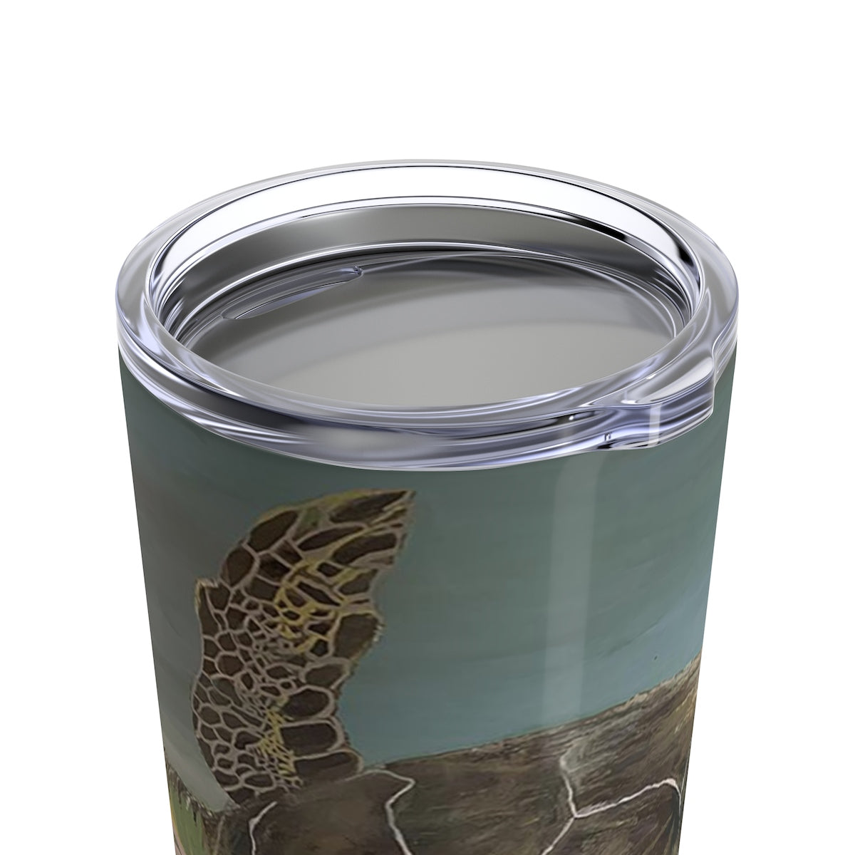 Turtle Fairmont - Tumbler 20oz