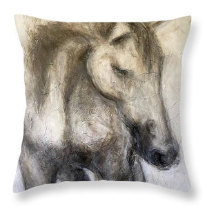 Chantilly - Throw Pillow
