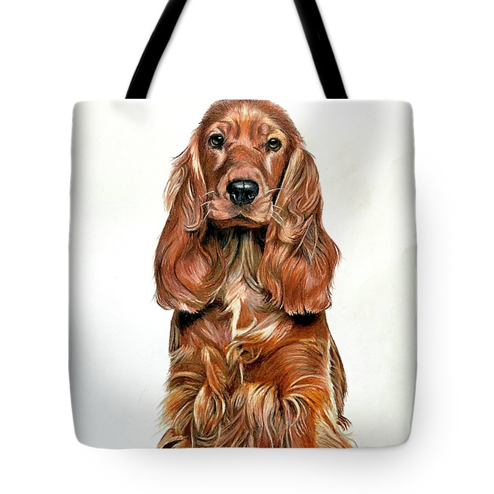 Doggy - Tote Bag