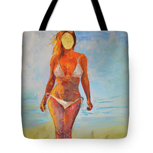 Emotionless - Tote Bag