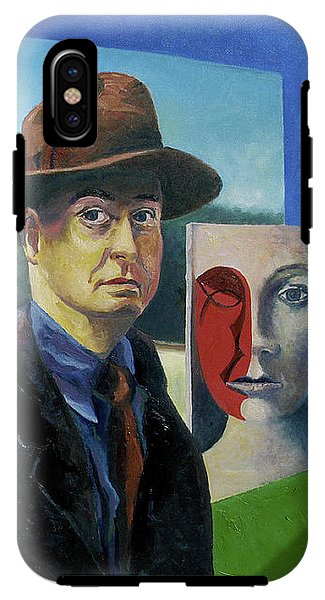 Hopper - Phone Case