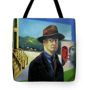 Hopper - Tote Bag