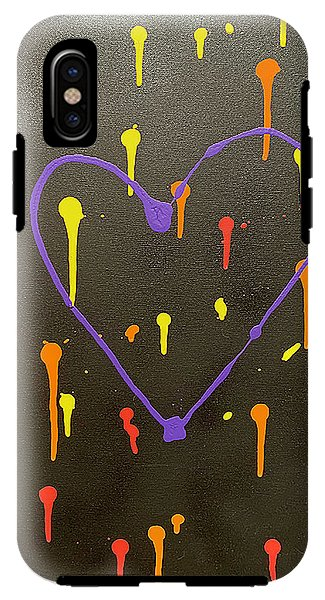 Love Storm - Phone Case