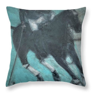 Marco Polo - Throw Pillow