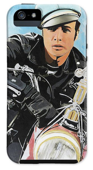Marlon Brando - Phone Case