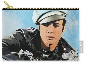 Marlon Brando - Carry-All Pouch