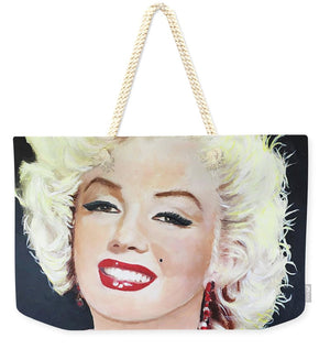 Marylin Monroe - Weekender Tote Bag