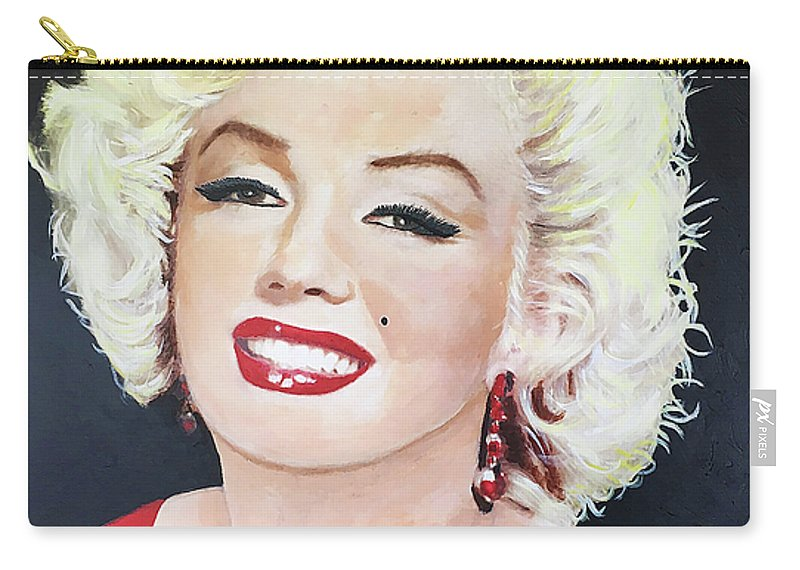 Marylin Monroe - Carry-All Pouch