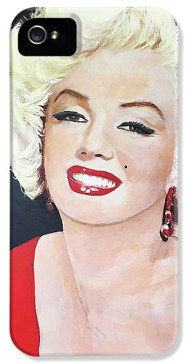 Marylin Monroe - Phone Case