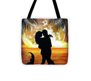 Mermaid Love - Tote Bag
