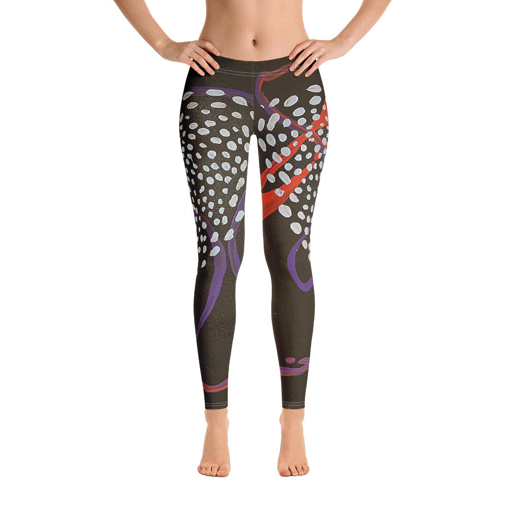 Lit Love - Leggings
