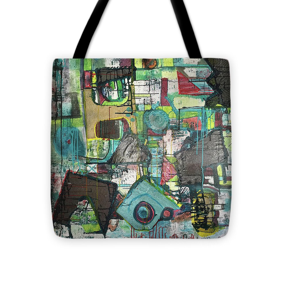 Moonshadow - Tote Bag