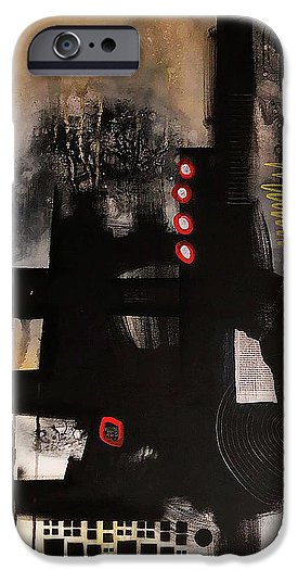 Outer Limits - Phone Case