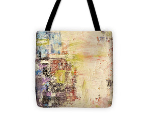 Petrina Easton - Tote Bag
