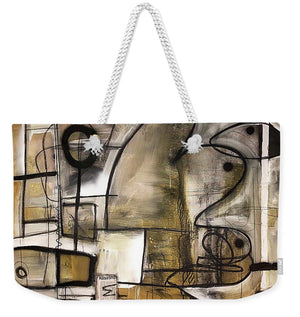 Protective Mechanishm - Weekender Tote Bag