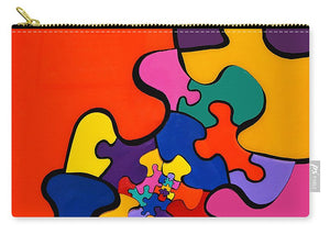 Puzzle Inception - Carry-All Pouch