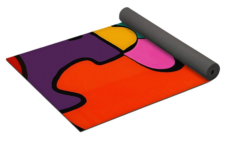 Puzzle Inception - Yoga Mat
