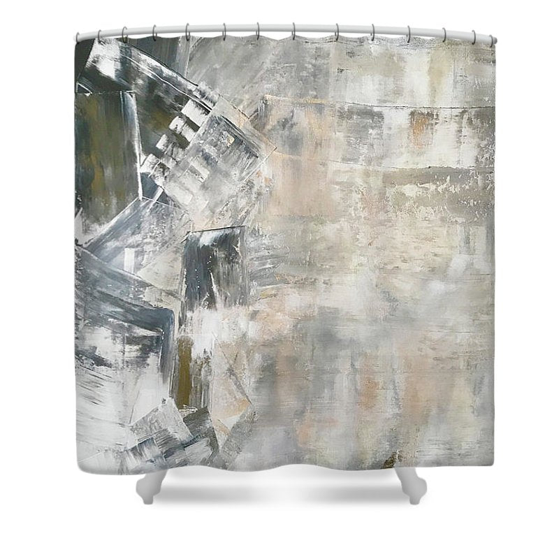 Secret Cave - Shower Curtain