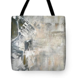 Secret Cave - Tote Bag