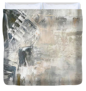 Secret Cave - Duvet Cover