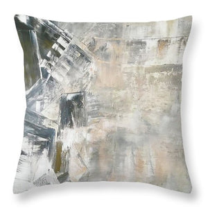 Secret Cave - Throw Pillow